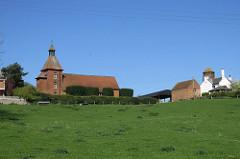 St.Edmunds – Thurlaston