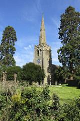 St.Peter's – Grandborough