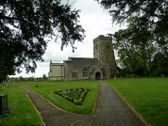 St. Nicholas – Willoughby